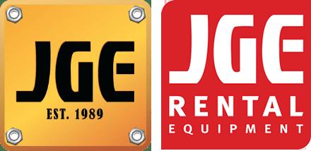 JGE logo